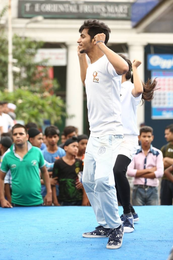 Online dance classes in Delhi